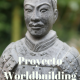 Proyecto worldbuilding cuentos